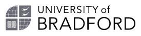The University of Bradford