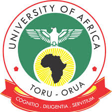 university of africa toru orua